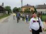 Wycieczka pod pomnik Jana Pawła II na Banaszce 2018