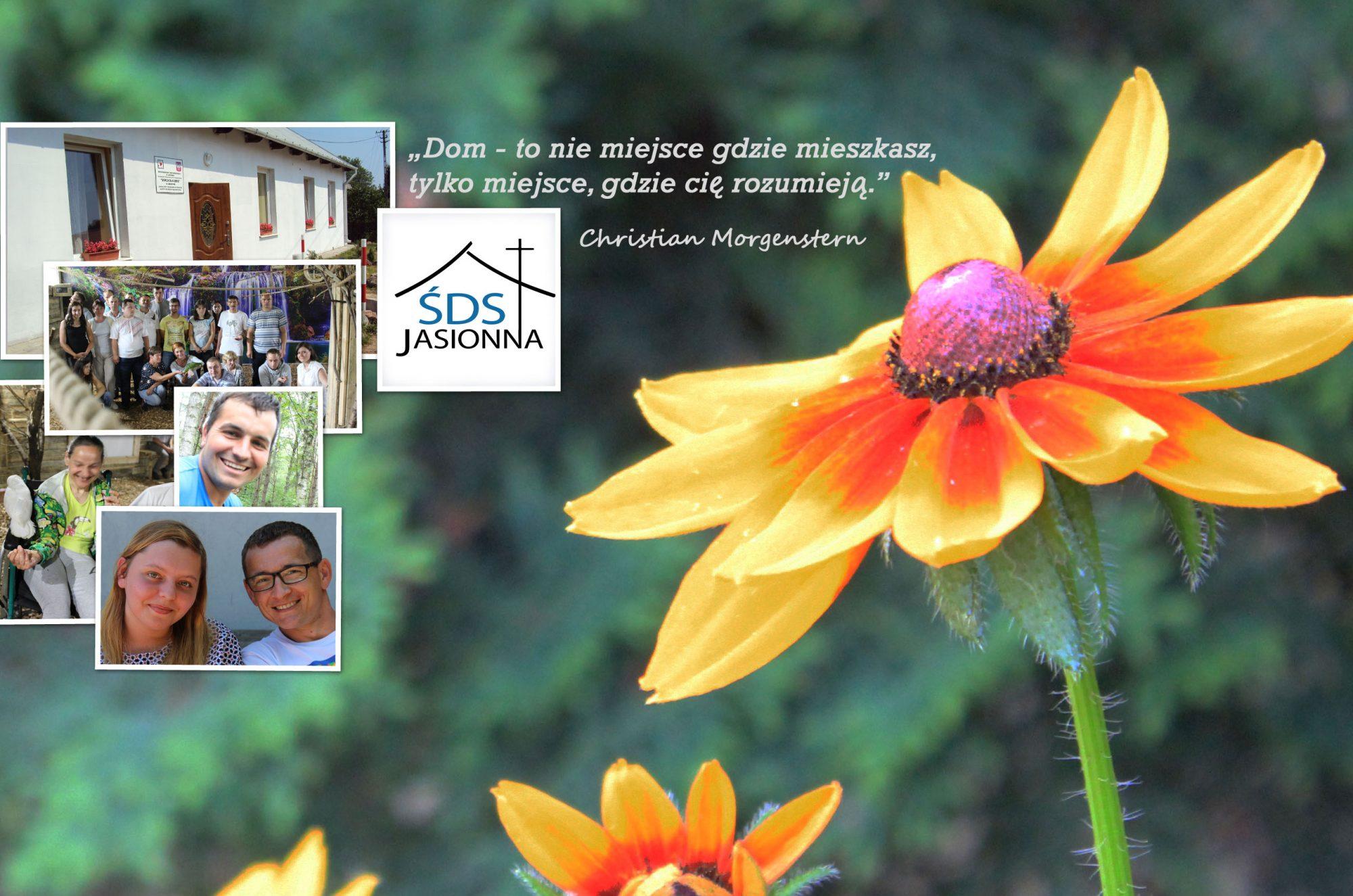 Środowiskowy Dom Samopomocy w Jasionnie